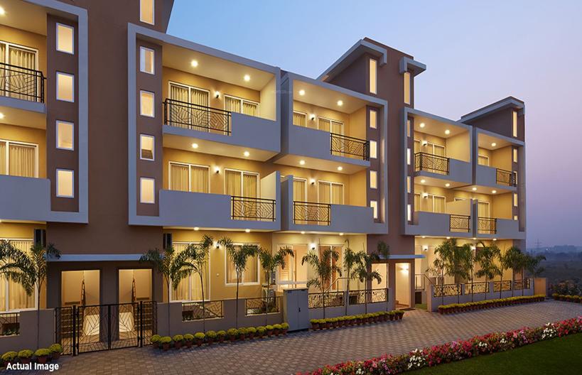 Signature Global Upcoming Floors in Sec 37d, Gurgaon Gallery 1